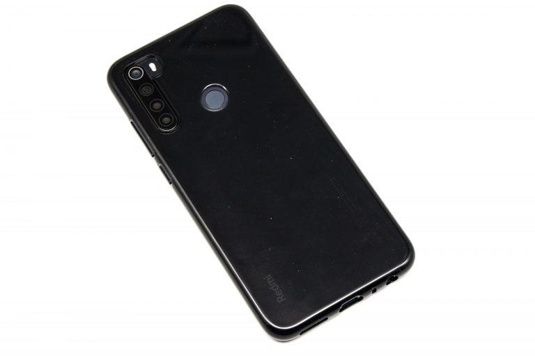 Redmi Note 8T okostelefon teszt 14