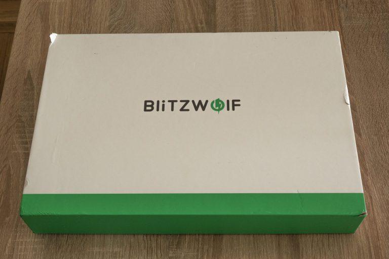 BlitzWolf BW-PCM3 hordozható monitor teszt 2
