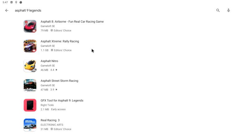 Beelink GT-King Pro TV box teszt 17