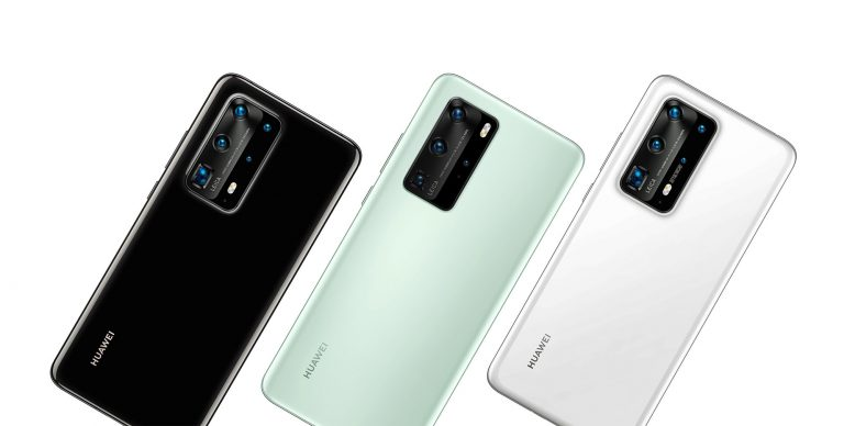 Olcsóbb lehet elődjénél a Huawei P40 4