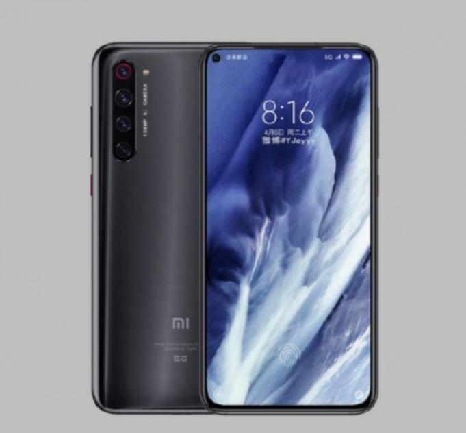 Egyre több kiszivárgott infó a Xiaomi Mi 10-ről 3