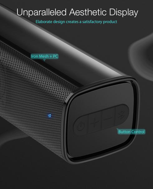 Blitzwolf BW-SDB0 Pro – olcsó mini hangprojektor 3