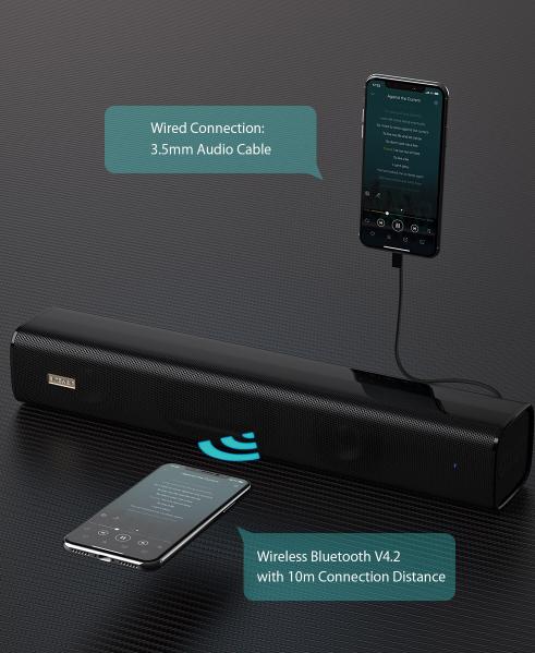 Blitzwolf BW-SDB0 Pro – olcsó mini hangprojektor 5