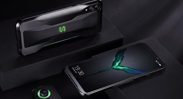 Igazi gamermobil érkezőben: Xiaomi Black Shark 3 3