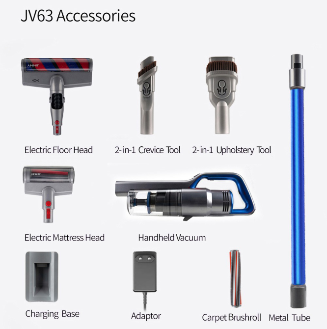 Ilyen olcsó még nem volt a Jimmy JV63 11