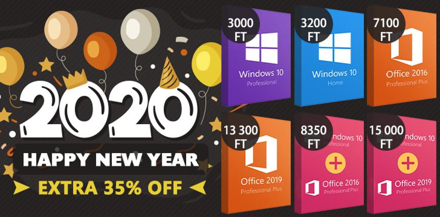 Váltsd le a Windows 7-et 3000 forintért 2
