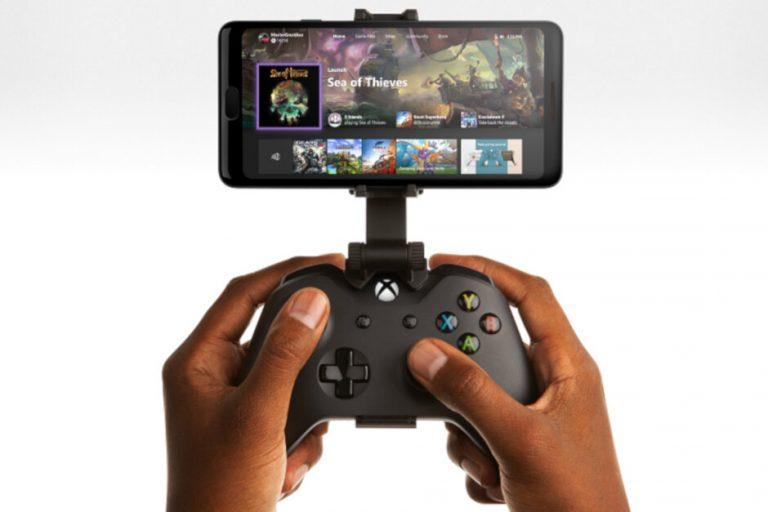 Elérhető az Xbox Game Streaming előzetese! 4