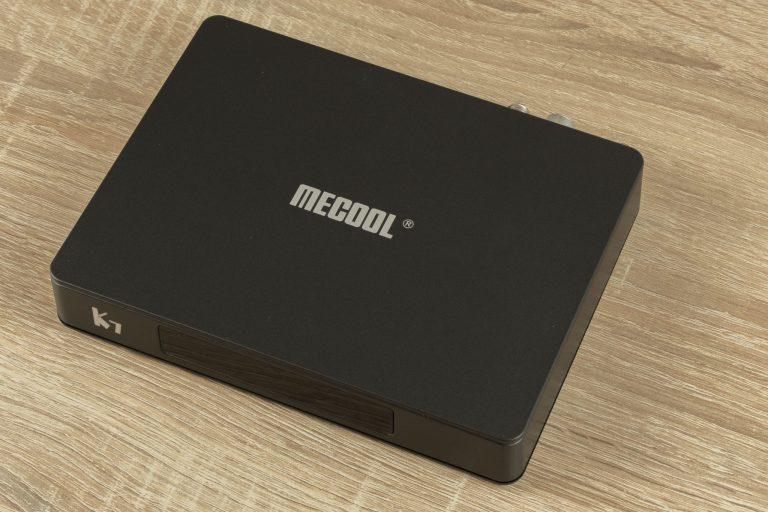Mecool K7 TV box teszt 6