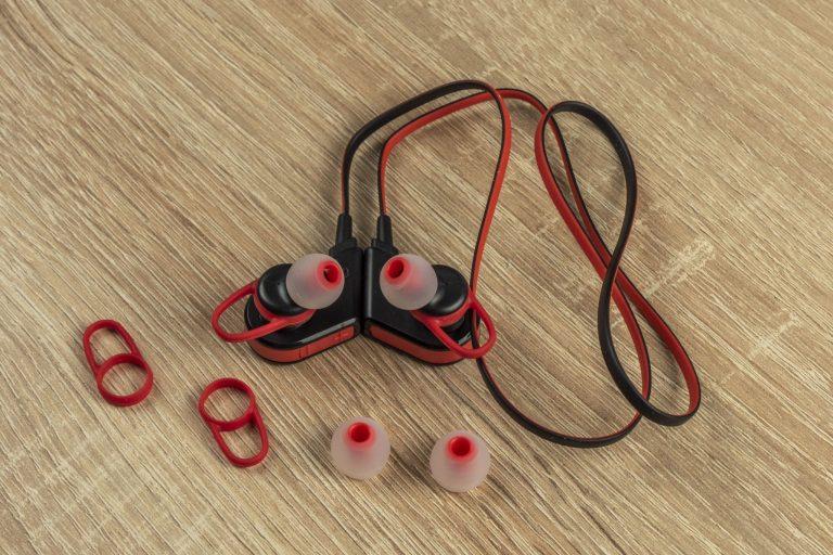 Elephone Rexso Listen 1 fülhallgató teszt 7