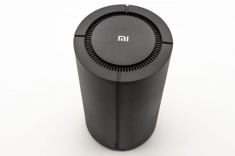 Xiaomi Mi AC2100 Router tesztje 6