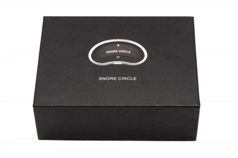 Snore Circle horkolásgátló eszközök tesztje 9