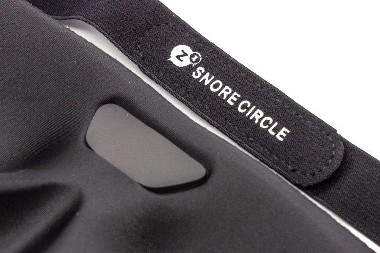 Snore Circle horkolásgátló eszközök tesztje 7