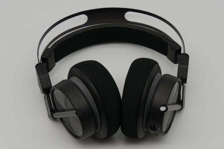 1More Spearhead VR gamer fejhallgató teszt 11