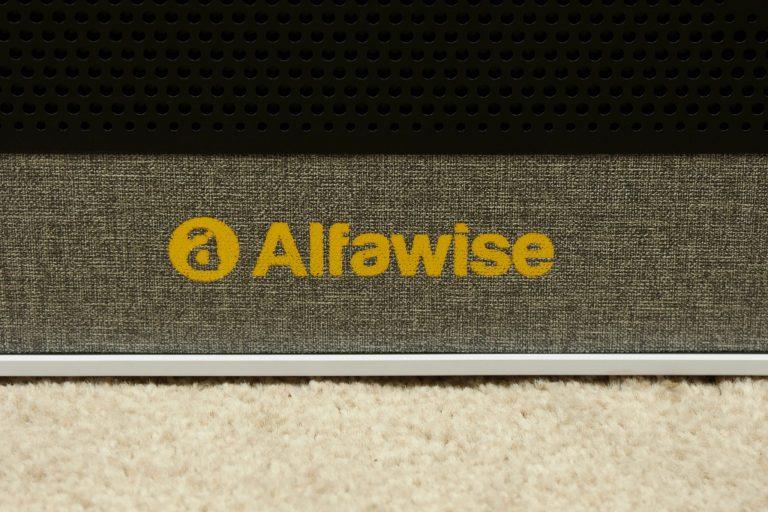 Alfawise Q9 projektor teszt 10