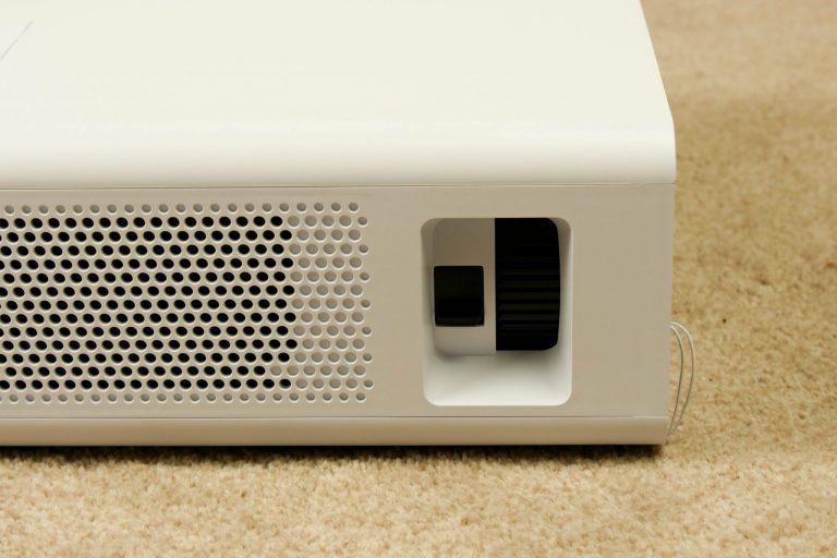 Alfawise Q9 projektor teszt 14
