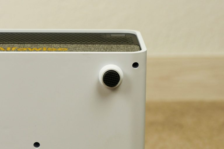 Alfawise Q9 projektor teszt 16