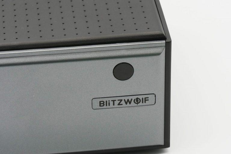Blitzwolf BW-VP1 projektor teszt 9