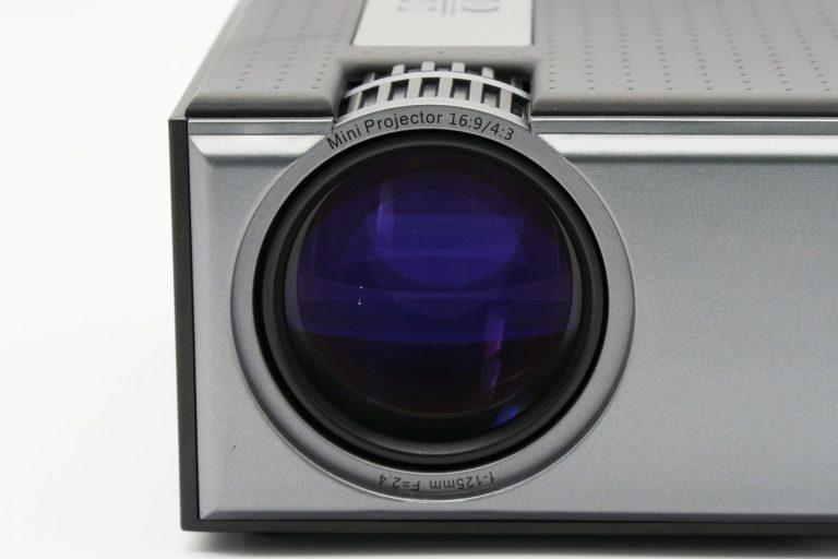 Blitzwolf BW-VP1 projektor teszt 11