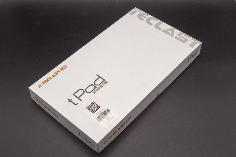 Teclast P10HD tablet teszt 2