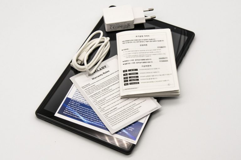 Teclast P10HD tablet teszt 14