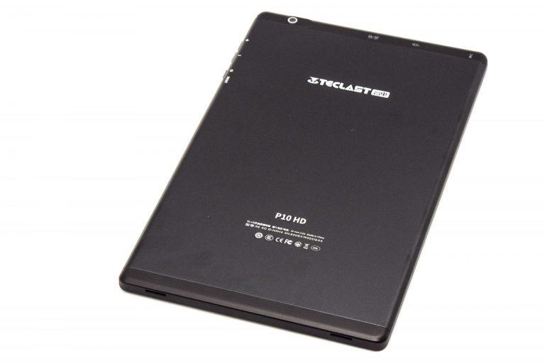 Teclast P10HD tablet teszt 8