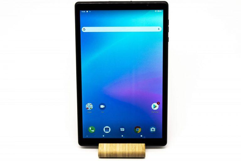 Teclast P10HD tablet teszt 7
