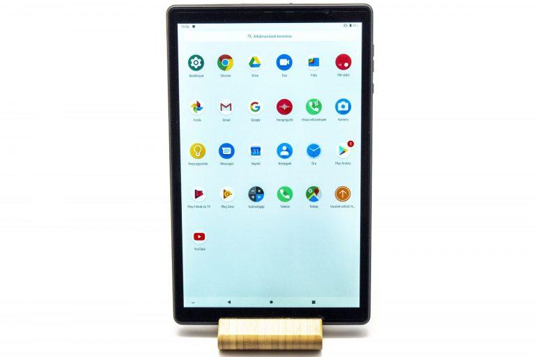 Teclast P10HD tablet teszt 6