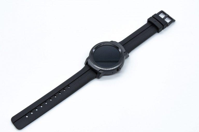 Ticwatch E2 okosóra teszt 8