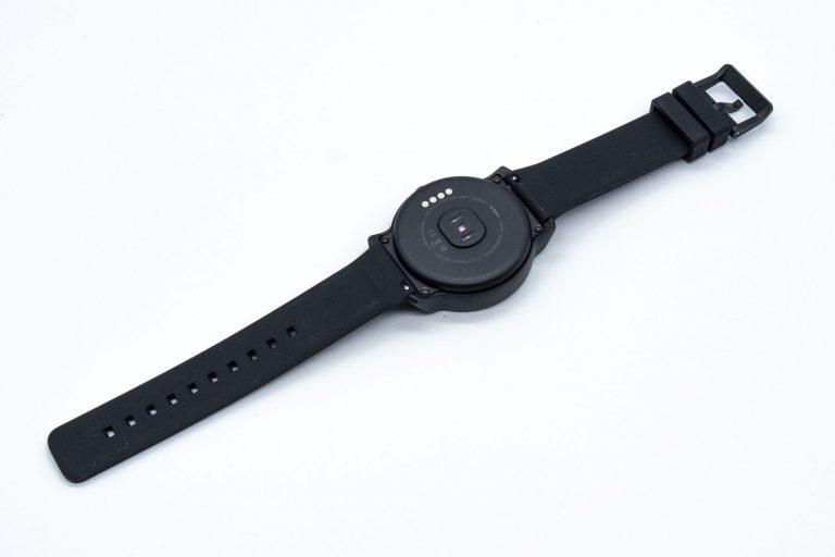 Ticwatch E2 okosóra teszt 7