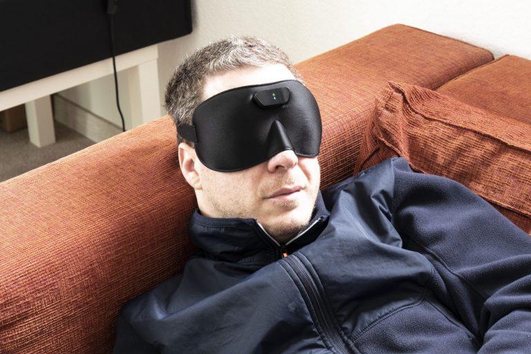 Snore Circle horkolásgátló eszközök tesztje 20