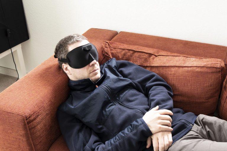 Snore Circle horkolásgátló eszközök tesztje 21
