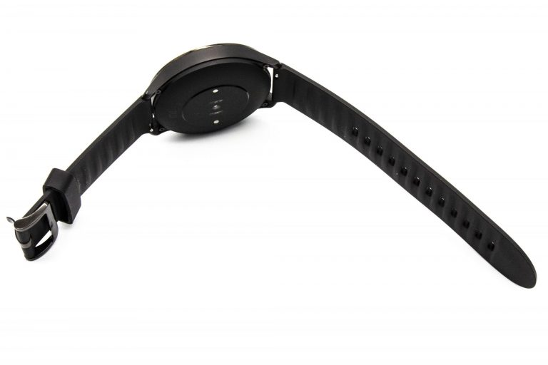 Xiaomi Mi Watch Color okosóra bemutató 5
