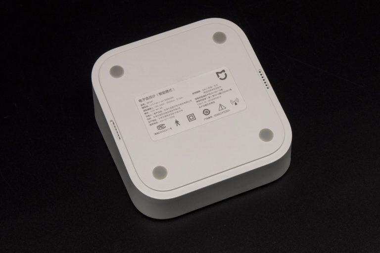 Xiaomi Mijia iHealth 2 vérnyomásmérő teszt 4