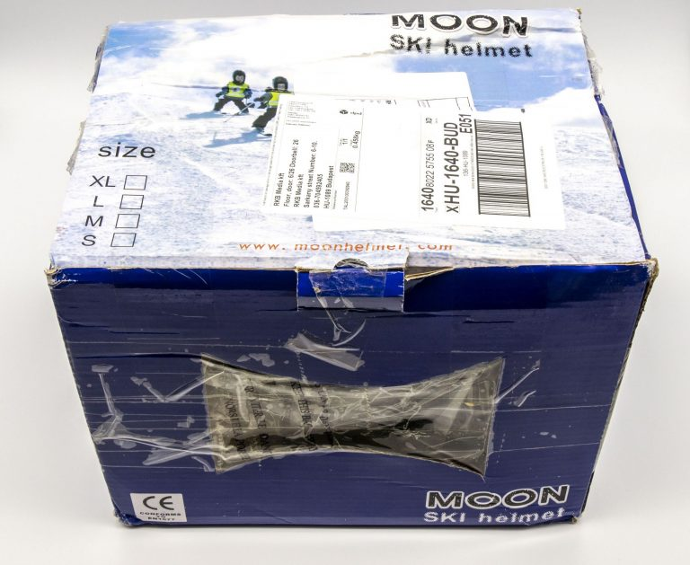 Moon sí bukósisak teszt 2