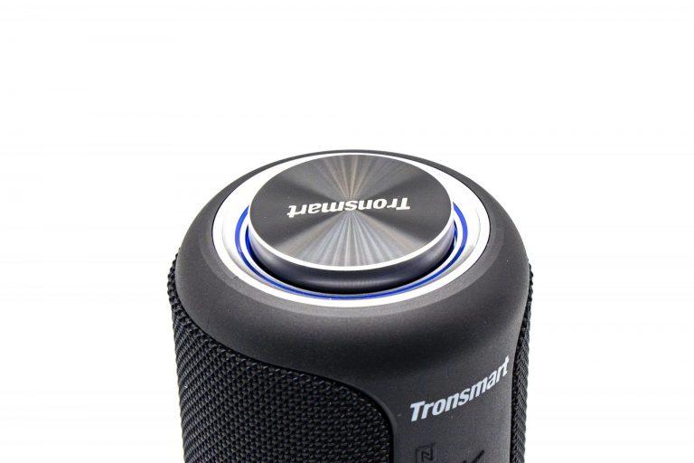 Tronsmart T6 Plus Upgraded Edition BT hangszóró teszt 5