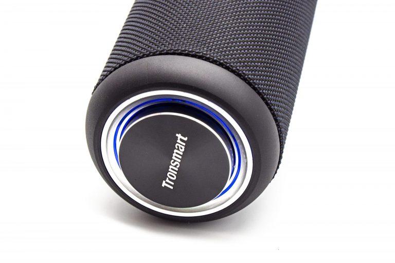 Tronsmart T6 Plus Upgraded Edition BT hangszóró teszt 8