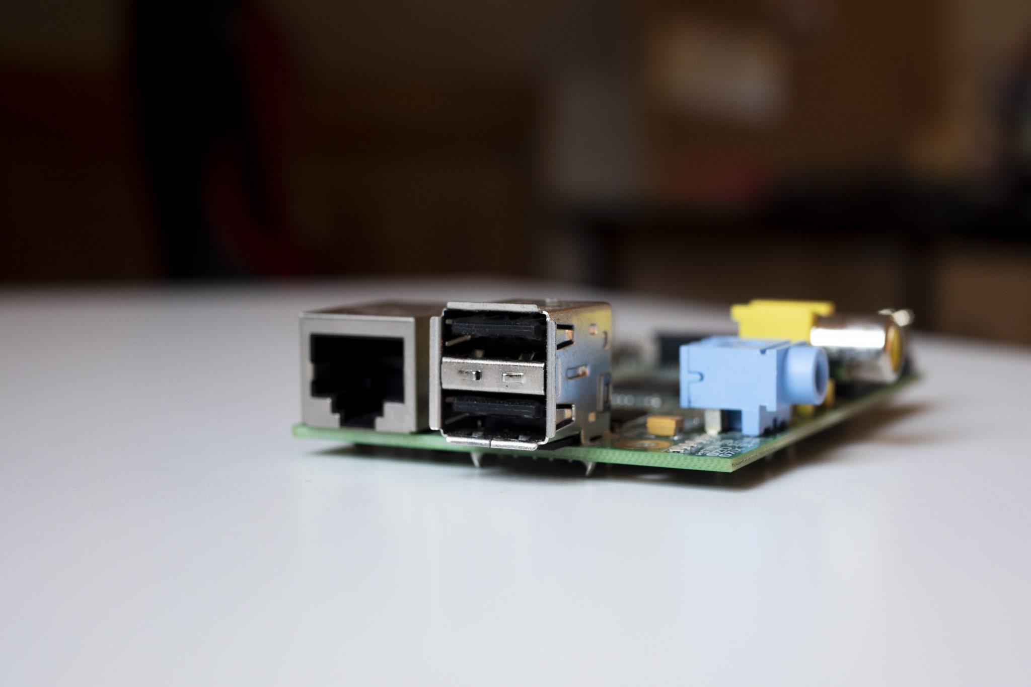 Így lett a Raspberry Pi-ből média center 4