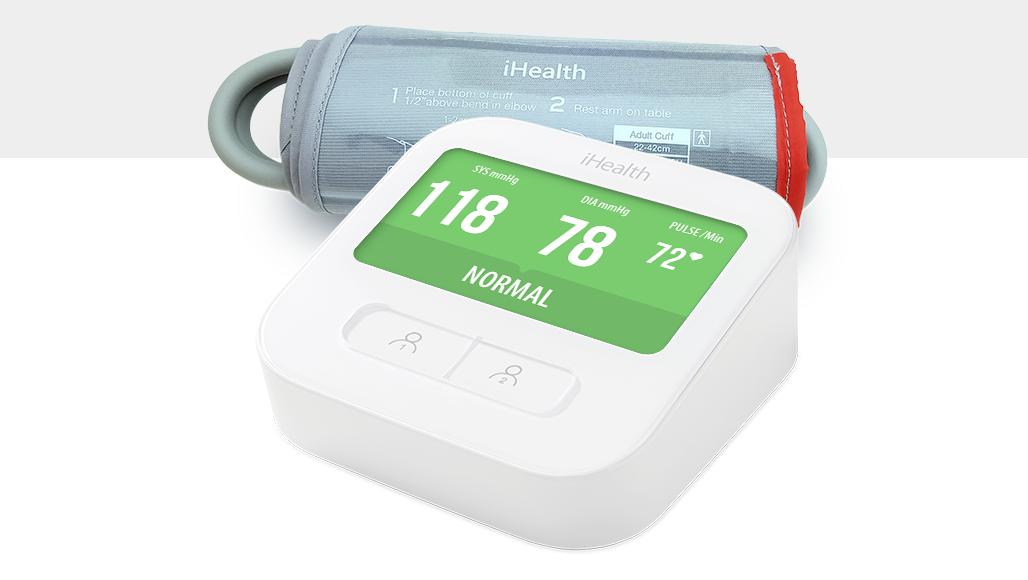 Xiaomi Mijia iHealth 2 vérnyomásmérő teszt - RendeljKínait