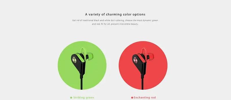 Elephone Rexso Listen 1 fülhallgató teszt 11