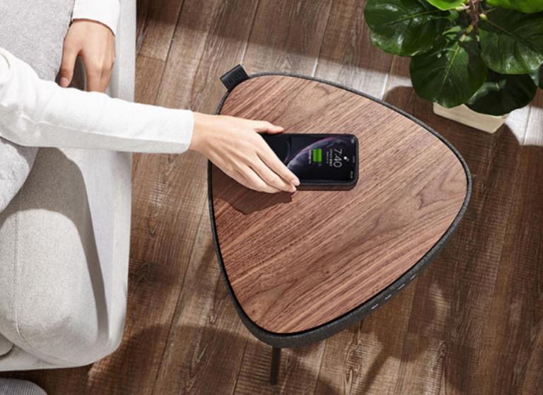 Xiaomi Inku BT Z2 hangszóró bútor – Újabb őrület a láthatáron? 2