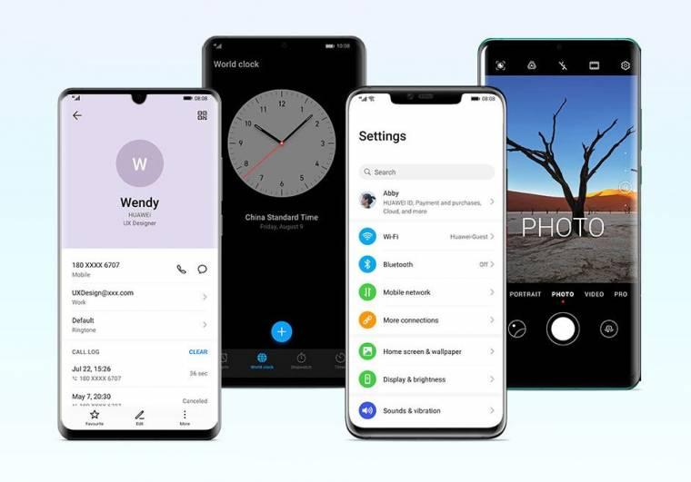 Hivatalos: ezek a Huawei mobilok kapják meg az Android 10-et! 5