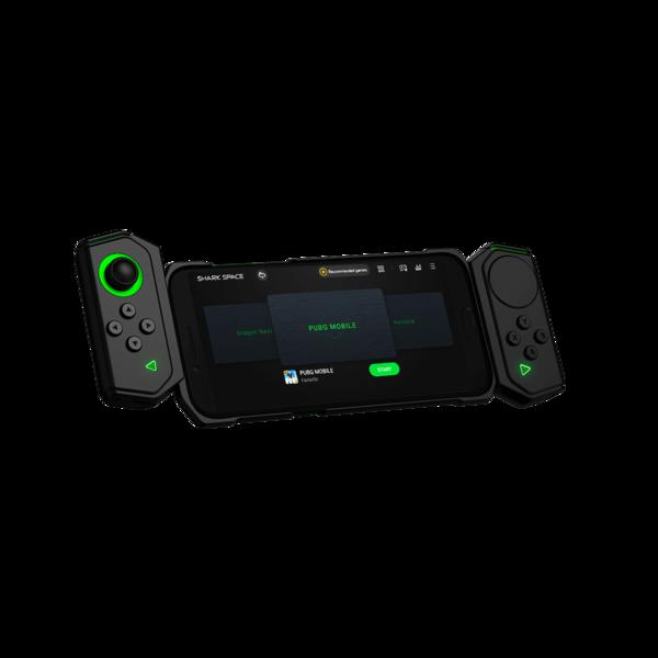 Igazi gamermobil érkezőben: Xiaomi Black Shark 3 2