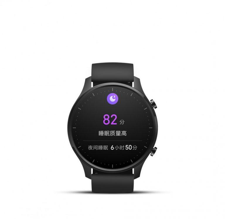 Új, színes, és rendkívül olcsó- Xiaomi Watch Color 3