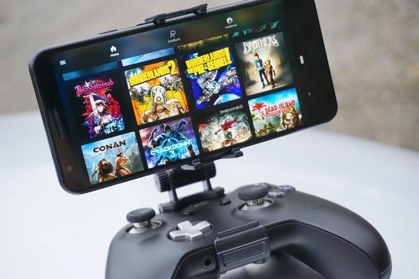 Elérhető az Xbox Game Streaming előzetese! 3