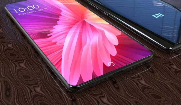 Egyre több kiszivárgott infó a Xiaomi Mi 10-ről 2