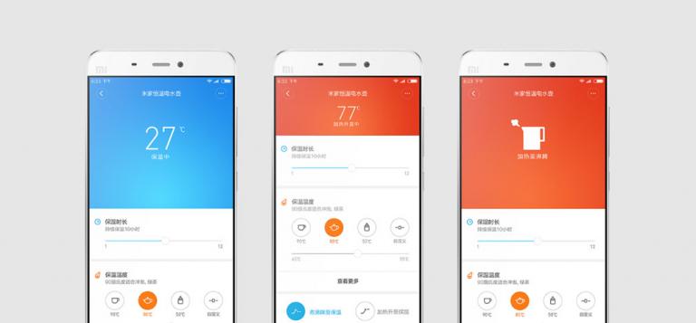 A Xiaomi telefonokon túl… 11