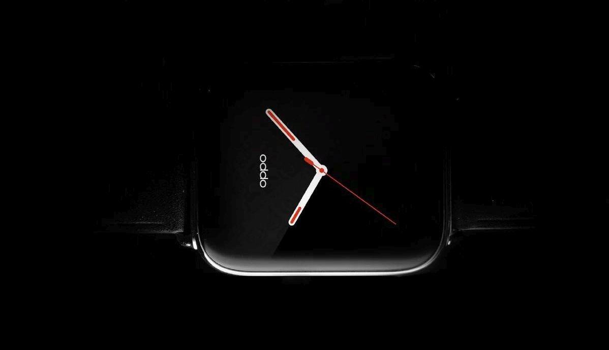 Oppo okosóra – Apple, Xiaomi, esetleg egyszerre mindkettő 2