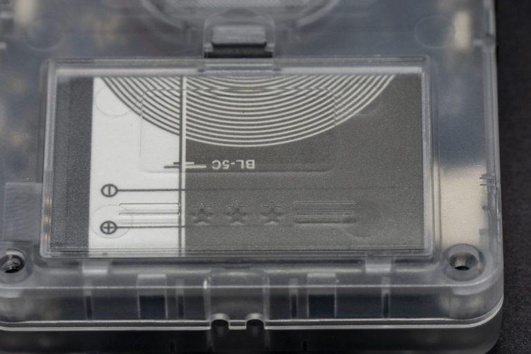 LDK Mini Retro konzol teszt 6
