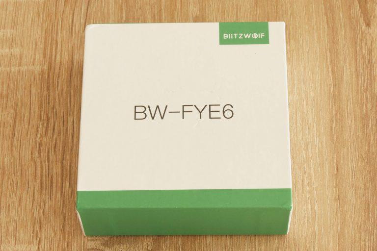 Blitzwolf BW-FYE6 TWS fülhallgató teszt 2
