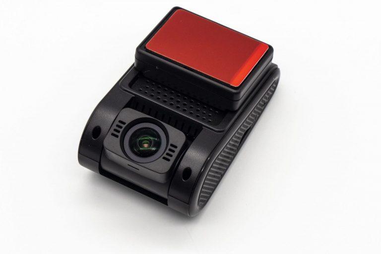 Viofo A119 V3 autós DVR teszt 5